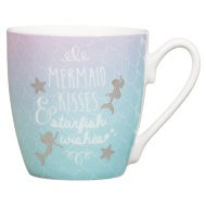 Mermaid Mug - Mermaid Kisses