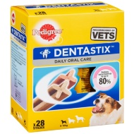 Pedigree Dentastix 28pk