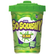 So-Squishy Slime Pot - Green