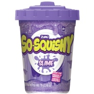 So-Squishy Slime Pot - Purple
