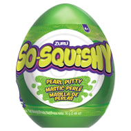 So-Squishy Slime Egg - Green Pearl
