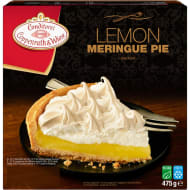 Coppenrath & Wiese Lemon Meringue Pie 475g