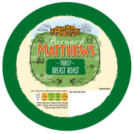 Bernard Matthews Turkey Breast Roast 450g