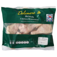 Delamere British Chicken Drumsticks 1kg