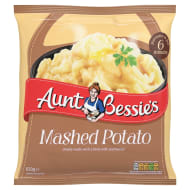 Aunt Bessie's Mashed Potato 650g