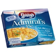 Young's Admiral's Pie 340g