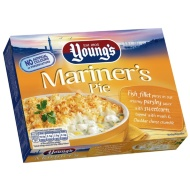 Young's Mariner's Pie 340g