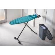 Addis Fusion Ironing Board on Wheels - Honeycomb