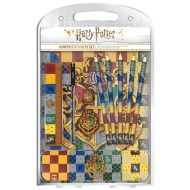 Harry Potter Bumper Stationery Set