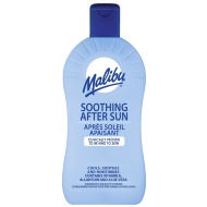 Malibu Soothing After Sun 400ml