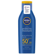 Nivea Sun Protect & Moisture Sun Lotion Factor 50 200ml