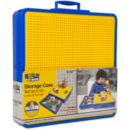 Brick by Brick Storage Case