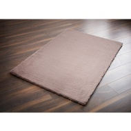 Luxury Faux Fur Rug 60 x 110cm