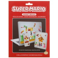 Super Mario Gadget Decals 90pk