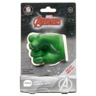 Marvel Avengers Stress Ball - Hulk