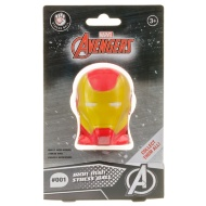Marvel Avengers Stress Ball - Iron Man