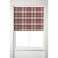 Oakland Check Roller Blind 90cm