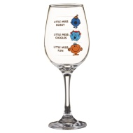 Little Miss Wine Glass