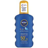 Nivea Kids Moisturising F50 Sun Cream Spray 200ml