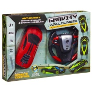 Anti-Gravity Wall Climbing Remote Control Car