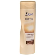 Dove Visible Glow Self-Tan Lotion 250ml