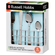 Russell Hobbs Monaco Cutlery Set 32pc