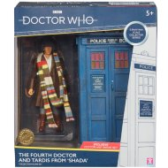 Doctor Who Collectible Action Figure - Fourth Doctor