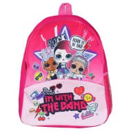 LOL Backpack - Pink