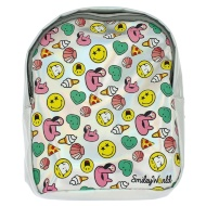 Smiley World Mini Backpack