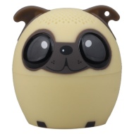 Byte Animalz Bluetooth Speaker - Dog