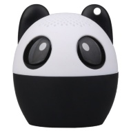 Byte Animalz Bluetooth Speaker - Panda