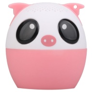 Byte Animalz Bluetooth Speaker - Pig