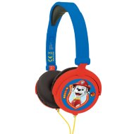 Paw Patrol Headphones - Red