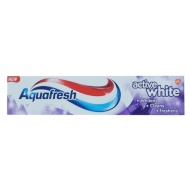 Aquafresh Active White Toothpaste 125ml