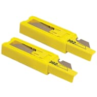 Stanley Knife Heavy Duty Blades 20pk