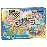 Family Board Games Compendium