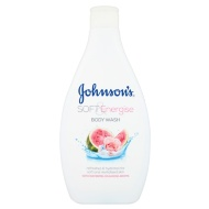 Johnson's Soft & Energise Body Wash 400ml