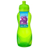 Sistema Wave Bottle 600ml - Green