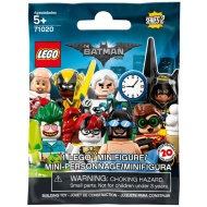 Lego Mini Figures The Batman Movie Series 2