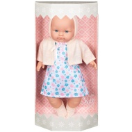 Boutique Baby Doll - Floral
