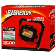 Eveready Portable Cob Work Light