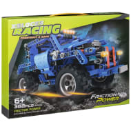 XBlocks Racing Series - Blue
