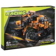 XBlocks Racing Series - Orange