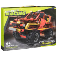 XBlocks Racing Series - Red