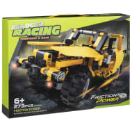 XBlocks Racing Series - Yellow