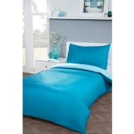 Reversible Single Duvet Set