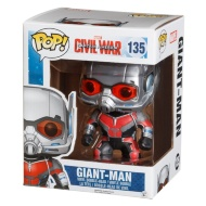 Pop! Heroes Vinyl Figure - Giant Man