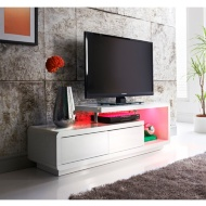 Aurora Colour Changing LED Media Unit