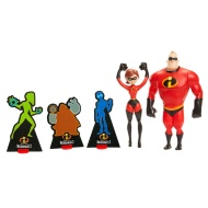 Incredibles Power Couple Sling Shot