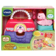 Vtech Toot-Toot Pet Salon
